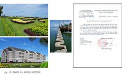 ITA nói gì về dự án Nhiệt điện Kiên Lương?
