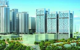 Đô thị Long Giang giải thể 2 công ty liên kết khi...chưa kịp góp vốn