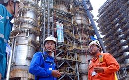 Đằng sau mức lãi khủng của Tập đoàn dầu khí