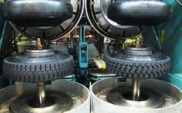 Casumina: Sắp sửa vận hành nhà máy lốp radial, lưu ý chi phí khấu hao và lãi vay