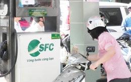 Sau khi nhận cổ phần từ PNJ, Dịch vụ Hàng hải STS tiếp tục chào mua cổ phiếu SFC