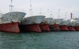 """Bộ NNPTNT bác đề xuất nhập tàu cũ: Cấp """"quota"""" đóng tàu cho các địa phương"""