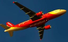 Giám sát đặc biệt đối với VietJet Air