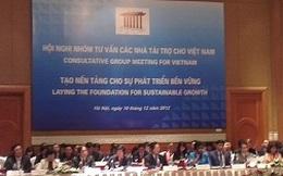 IMF: NHNN không nên bơm vốn cho các NHTM yếu kém