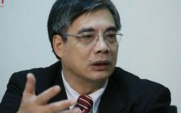 Ông Trần Đình Thiên: Nói người dân được hưởng lợi từ giá vàng là NHNN đang không rõ ràng