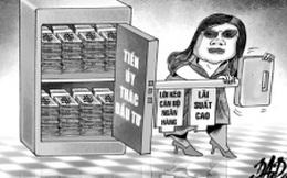 Vụ Huỳnh Thị Huyền Như lừa đảo: Chủ nợ thu lợi 660 tỉ đồng đã ra nước ngoài