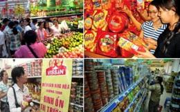 Hà Nội: CPI tháng 12 tăng 0,35% so với tháng trước