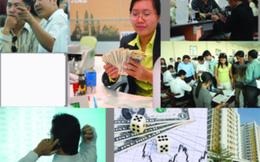 HSBC: Không giải quyết được dứt điểm nợ xấu, Việt Nam sẽ vẫn tăng trưởng dưới tiềm năng