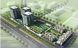 PVR muốn bán dự án CT15 Việt Hưng