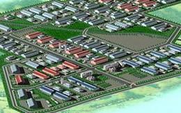 Hanic muốn bán dự án KCN Điềm Thụy
