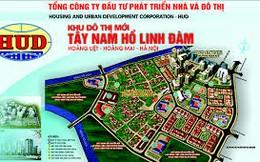 Động thổ Dự án nhà xã hội Tây Nam Linh Đàm