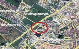 Hà Nội sẽ có thêm khu nhà ở mới trên đường Lê Văn Lương kéo dài