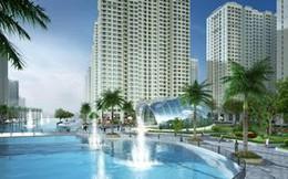 Vincom Mega Mall Times City quy mô 200.000m2 bắt đầu cho thuê