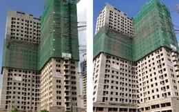 Những dự án chung cư thương mại có giá thấp nhất hiện nay