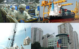 ICAEW dự đoán GDP Việt Nam sẽ tăng trở lại