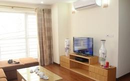 Thanh tra Bộ Xây dựng trả lời Nam Cường về cách tính diện tích căn hộ