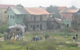 Chủ dự án An Hưng lên tiếng về vụ cháy lớn