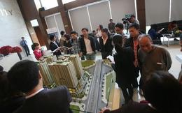 """Những dự án """"đốt nóng"""" thị trường căn hộ"""