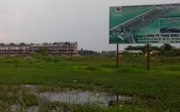 Bao nhiêu dự án BĐS phải tạm dừng triển khai?
