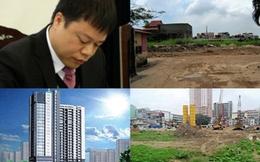 Những đại án BĐS rúng động thị trường năm 2013