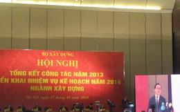 """Phó Thủ tướng Hoàng Trung Hải: Thị trường BĐS đang """"ấm"""" lên"""