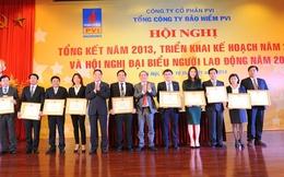 Bảo hiểm PVI đạt doanh thu 6.000 tỷ, ký kết hợp đồng với Vietnam Airlines
