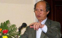 """Thứ trưởng Nguyễn Trần Nam: """"Thông tư 16 không sai, không có chuyện phải xin lỗi"""""""