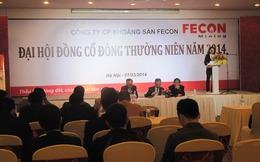 ĐHĐCĐ Khoáng sản FECON: Thông qua phương án tăng vốn điều lệ lên 410 tỷ đồng