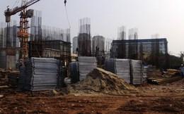 Tiến độ hàng loạt dự án tại quận Hà Đông