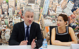Những chia sẻ thú vị của Giám đốc toàn cầu Cushman & Wakefield về bán lẻ Việt Nam