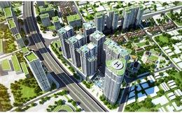 Dai dẳng vụ việc chi phí hạ tầng ở Dự án chung cư Thông tấn xã