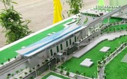 Hà Nội ra tối hậu thư cho nhà thầu đường sắt đô thị Nhổn –Ga Hà Nội