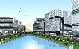 Trên 1,1 tỷ USD vốn FDI chảy vào bất động sản