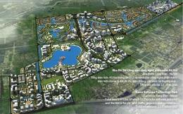 """Hé lộ 2 đại gia bất động sản hợp tác đầu tư Dự án """"khủng"""" tại Long Biên"""