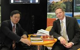 Nguyên CEO Vinaconex-ITC làm Quyền Tổng thư ký Hiệp hội Bất động sản Việt Nam