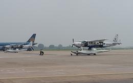 2 thủy phi cơ đầu tiên về Việt Nam