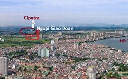 Những dự án BĐS dọc trục đường mới Nhật Tân –Nội Bài hiện giờ ra sao?