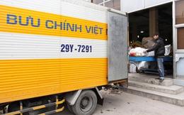 Tổng Công ty Bưu chính đang hoàn tất việc phân chia đất đai, tài sản để tách khỏi VNPT