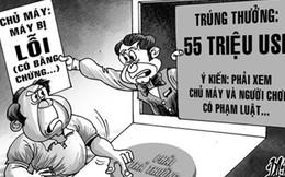 Việt kiều thắng kiện 55,5 triệu USD không dễ lấy được tiền