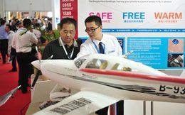 Thị trường máy bay tư nhân Trung Quốc sắp vượt Mỹ