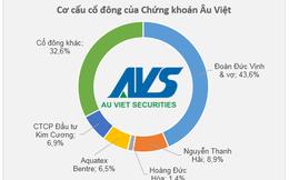 Chứng khoán Âu Việt: Ai sở hữu và sở hữu ai?