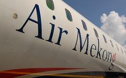 Các hãng hàng không nhòm ngó đường bay của Air Mekong