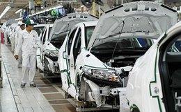 """""""Công xưởng"""" thế giới dịch chuyển sang ASEAN"""