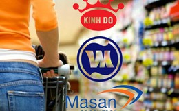 Vinamilk vs. Masan Consumer vs. Kinh Đô