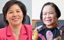 Chủ tịch Vinamilk & Dược Hậu Giang được Forbes vinh danh nữ doanh nhân xuất sắc của châu Á