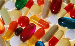Bảng xếp hạng các doanh nghiệp dược lớn nhất năm 2012