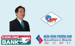 Một công ty có chung chủ tịch với Kiên Long Bank: Lỗ hơn 300 tỷ trong 5 năm