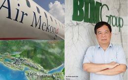 [Hồ sơ] Đoàn Quốc Việt - ông chủ BIM Group và Air Mekong