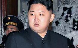 Rộ tin đồn Kim Jong-Un vừa thoát chết tai nạn giao thông