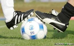 Mối thâm thù truyền kiếp giữa 2 anh em nhà Puma, Adidas